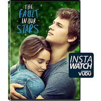 Walmart: The Fault In Our Stars (Walmart Exclusive) (Widescreen)