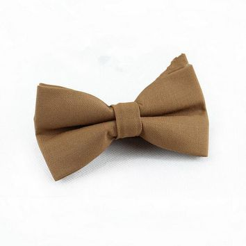 Essential Bow Tie
