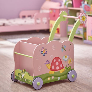 Fantasy Fields - Magic Garden Push Cart