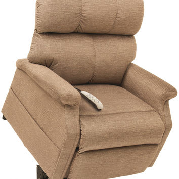 Pride Mobility Zero Gravity, Large Power Lift Chair, Oat Fabric LC-525L