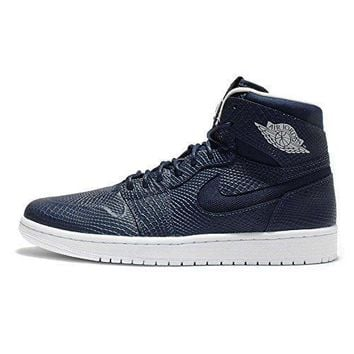 Nike Jordan Men's Air Jordan 1 Retro High Nouv Basketball Shoe nike air jordan