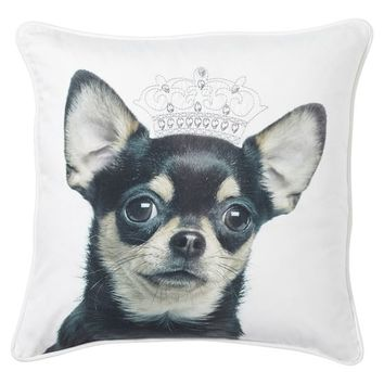 Royal Pets Pillow Covers, Chihuahua