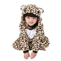 Kids - Pajamas - Animal Outfits