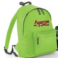 Adventure Time Junior Backpack