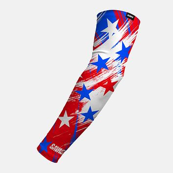 Sleefs Savage American Arm Sleeve