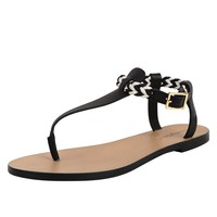 See by Chloe Braided Sandal