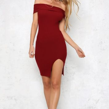 Messina Dress Wine