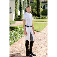 Tuff Rider® Piaffe Full-Seat Riding Breeches | Dover Saddlery
