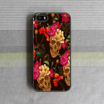 iPhone 5S case , iPhone 6 case , iPhone 6 Plus case , iPhone 5 case , iPhone 5C case , iPhone 4S case , iPhone 4 case , Skull Art
