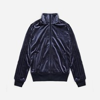 Adidas Originals Firebird Track Top BQ8040 | Legend Ink Blouses| Clothing - Naked