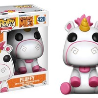 Funko Pop Movies Despicable Me 3 Fluffy 420 13428
