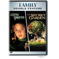 A Little Princess / The Secret Garden