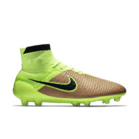 Nike Magista Obra Leather Men's Firm-Ground Soccer Cleat