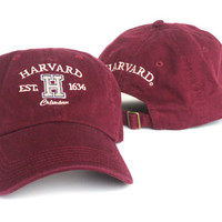 University Clothing - Hats & More - Harvard Book Store