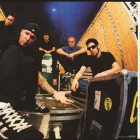 Limp Bizkit Chocolate Starfish Band Poster 22x34