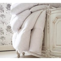 Duck Feather & Down Duvet | Luxury Duck Feather Duvets