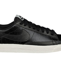 Nike WMNS Blazer Low Leather PRM
