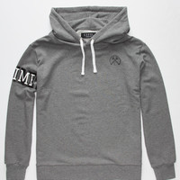 Civil Honor Mens Hoodie Grey  In Sizes