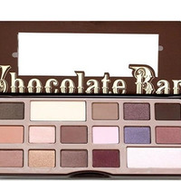 New Chocolate Bar Makeup Eyes Palette 16 Colors Eyeshadow