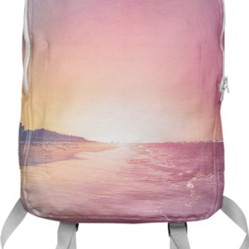 Summer - Backpack created by HappyMelvin | Print All Over Me