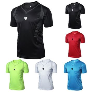 Men's — Athletic T-Shirt