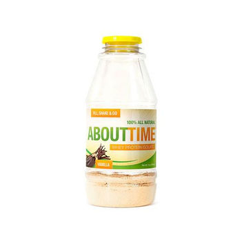 About Time Fill Shake And Go Vanilla (1x28.4 Grm)