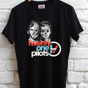 Twenty One Pilots T-shirt men, women and youth