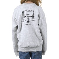 Ghost Adventures Pullover Sweatshirts from Zazzle.com