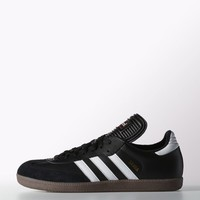 adidas Samba Classic Shoes - Black | adidas US