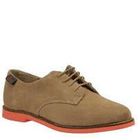 Bass Womens Ely 2 Light Tan Suede - 9.5 B(M) US