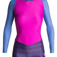 Spring It On Rashguard 888256805552 - Roxy