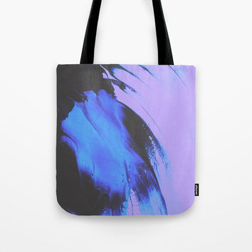 Don't Let Go Tote Bag by duckyb