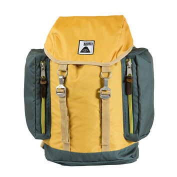 THE HOLIDAY RUCKSACK 2.0