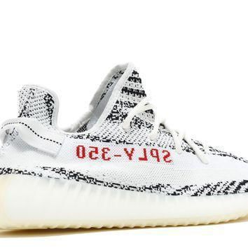 Yeezy Boost 350 V2 - Zebra Size 10 - Ready Stock
