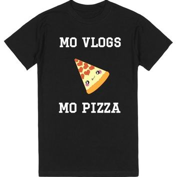 Mo Vlogs - Mo Pizza