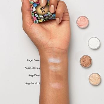 Anna Sui Angel Feather Eye & Face Colour