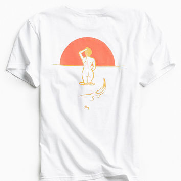 Never Made Aquarius Tee | Urban Outfitters
