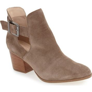 Sole Society 'Olive' Split Shaft Bootie (Women) | Nordstrom