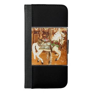 Carnivale iPhone 6/6s Plus Wallet Case