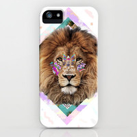 ISILWANE iPhone & iPod Case by Kris Tate