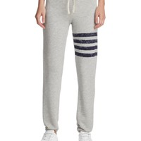 Sundry Striped Sweatpants | Bloomingdales's