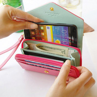 Multi Purpose Wristlet