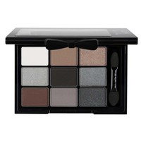 NYX - Love In Paris Eye Shadow Palette - A La Mode - LIP01