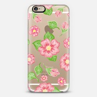 New Blossoms iPhone 6s case by Lisa Argyropoulos | Casetify