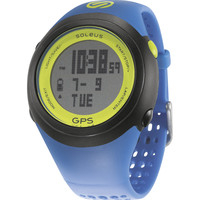 Soleus GPS Mini Watch