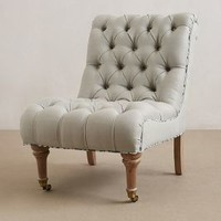 Chair by Anthropologie