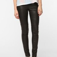 UrbanOutfitters.com > Emily D Vegan Leather Leggings