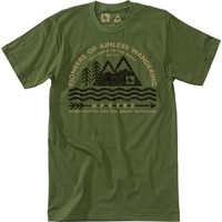 Hippy Tree Foundation T-Shirt - Short-Sleeve - Men's