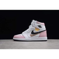 "Jordan Retro 1 ""Misplaced"""