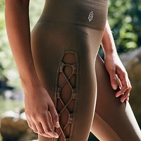 Seamless Raider Legging